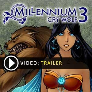 Millennium 3 Cry Wolf Digital Download Price Comparison