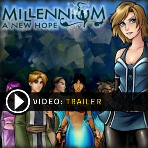 Millennium A New Hope Digital Download Price Comparison