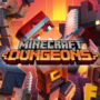 Minecraft Dungeons Opening Cinematic and New Gameplay Revealed