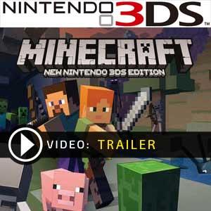minecraft nintendo 3ds rom download