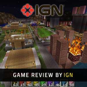 Minecraft Gameplay Video