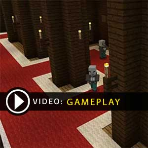 Minecraft Super Plus Pack Xbox One Gameplay Video