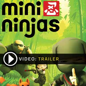 Mini Ninjas Digital Download Price Comparison
