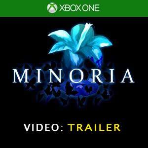 Minoria Trailer Video