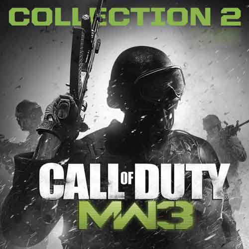 COD Modern Warfare 3 Collection 2 Digital Download Price Comparison