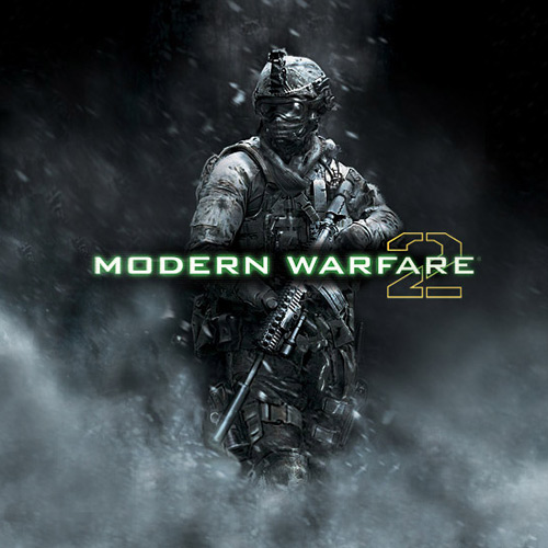 Call of Duty Modern Warfare 2 Digital Download Price Comparison