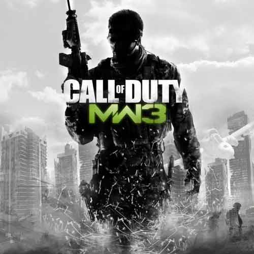 Call Of Duty Modern Warfare 3 XBox 360 Download Game Price Comparison