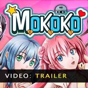Mokoko Trailer Video