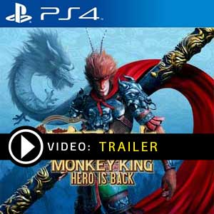Monkey King Hero is back PS4 Prices Digital or Box Edition