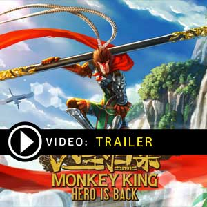 MONKEY KING HERO IS BACK Digital Download Price Comparison