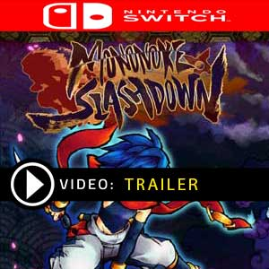 Mononoke Slashdown Nintendo Switch Prices Digital or Box Edition
