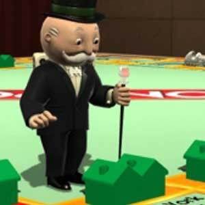 Monopoly - Monopoly Guy