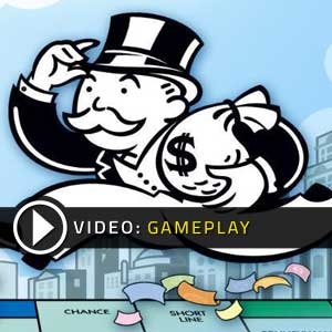 Monopoly Gameplay Video