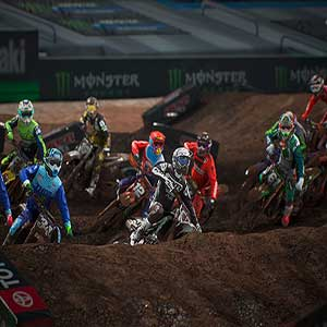Monster Energy Supercross The Official Videogame 3