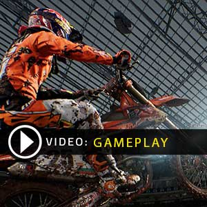 Monster Energy Supercross Gameplay Video