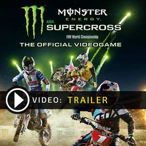 Monster Energy Supercross Digital Download Price Comparison