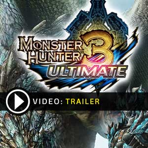 Monster Hunter 3 Ultimate Nintendo Wii U Prices Digital or Box Edition