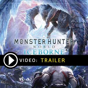 Monster Hunter World Iceborne Digital Download Price Comparison