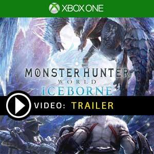 Monster Hunter World Iceborne Xbox One Prices Digital or Box Edition