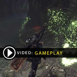 Monster Hunter World Gameplay Video