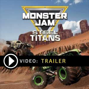 Monster Jam Steel Titans Digital Download Price Comparison