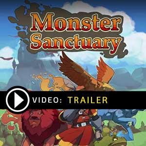Monster Sanctuary Digital Download Price Comparison