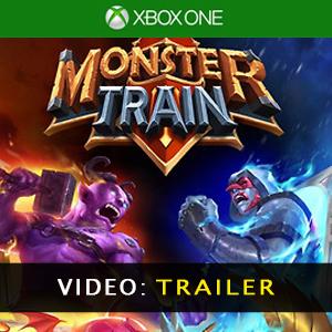 Monster Train Video Trailer