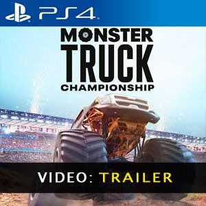 Monster Truck Championship Ps4 Digital & Box Price Comparison