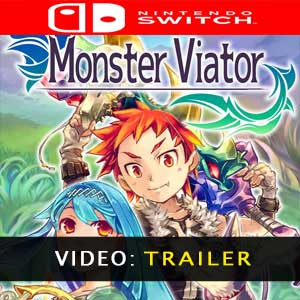 Monster Viator Nintendo Switch Prices Digital or Box Edition