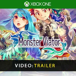 Monster Viator Xbox One Prices Digital or Box Edition