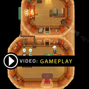 Moonlighter Xbox One Gameplay Video