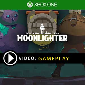 Moonlighter Xbox One Prices Digital or Box Edition