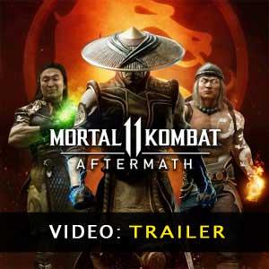 Mortal Kombat 11 Aftermath Digital Download Price Comparison