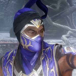 Mortal Kombat 11 Kombat Pack 2 Rain versus Skarlet