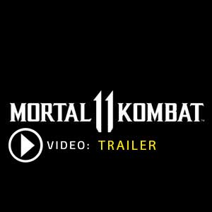 Mortal Kombat 11 Digital Download Price Comparison