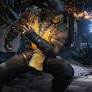 Mortal Kombat X - Encounter