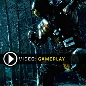 Mortal Kombat X Gameplay Video