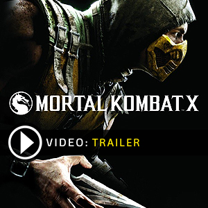 Mortal Kombat X Digital Download Price Comparison