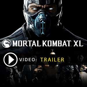 Mortal Kombat XL Digital Download Price Comparison