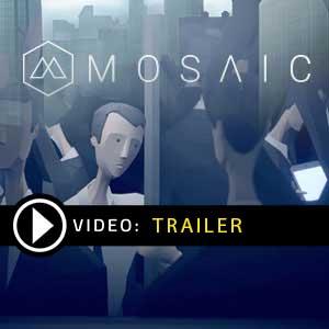 Mosaic Digital Download Price Comparison