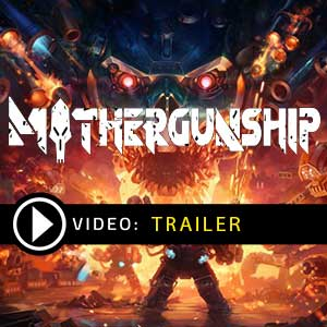 Buy MOTHERGUNSHIP CD Key Compare Prices