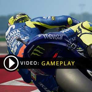 MOTOGP 18 Gameplay Video