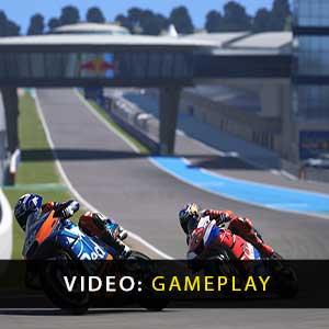 MotoGP 20 Xbox One Gameplay Video