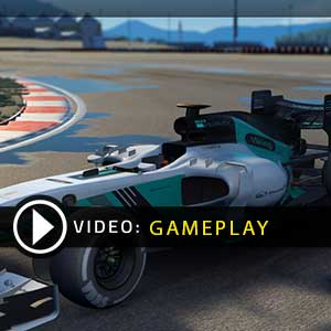 Motorsport Manager Video gameplay