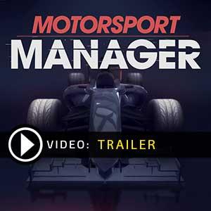 Motorsport Manager Digital Download Price Comparison