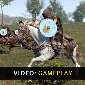 Mount and Blade 2 Bannerlord Gameplay Video