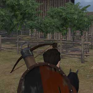 Mount Blade Collection