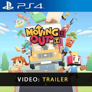 Moving out PS4 Prices Digital or Box Edition