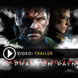 Metal Gear Solid 5 The Phantom Pain Digital Download Price Comparison