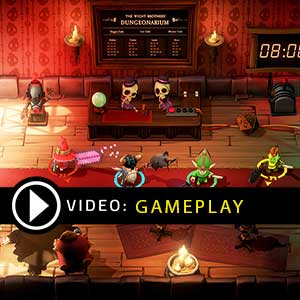 Munchkin Quacked Quest Gameplay Video
